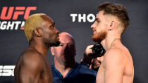 UFC FIGHT NIGHT 173: BRUNSON VS. SHAHBAZYAN